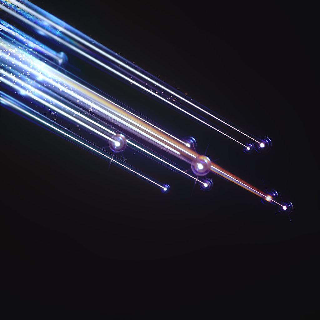 Comet Shower