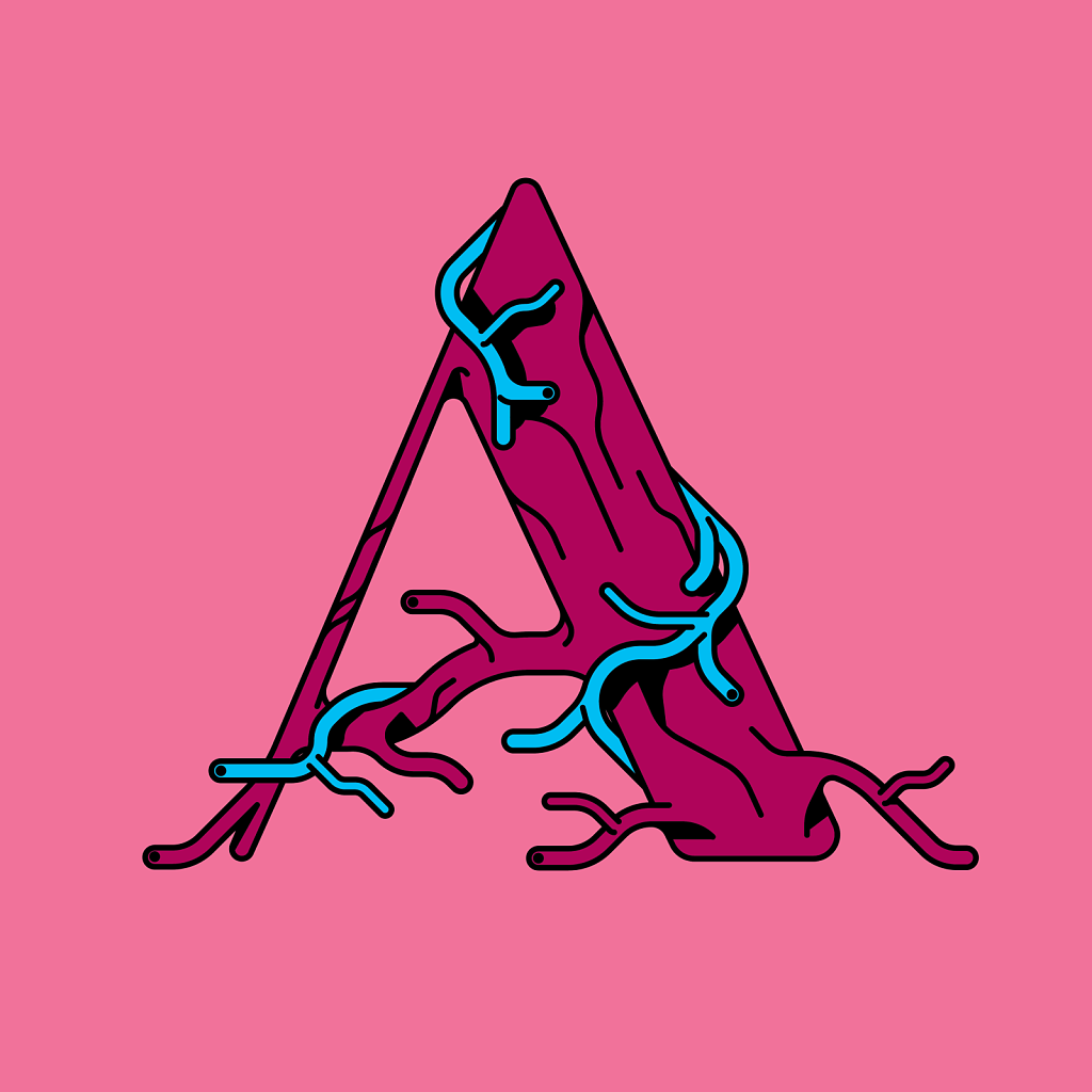 A for Artery