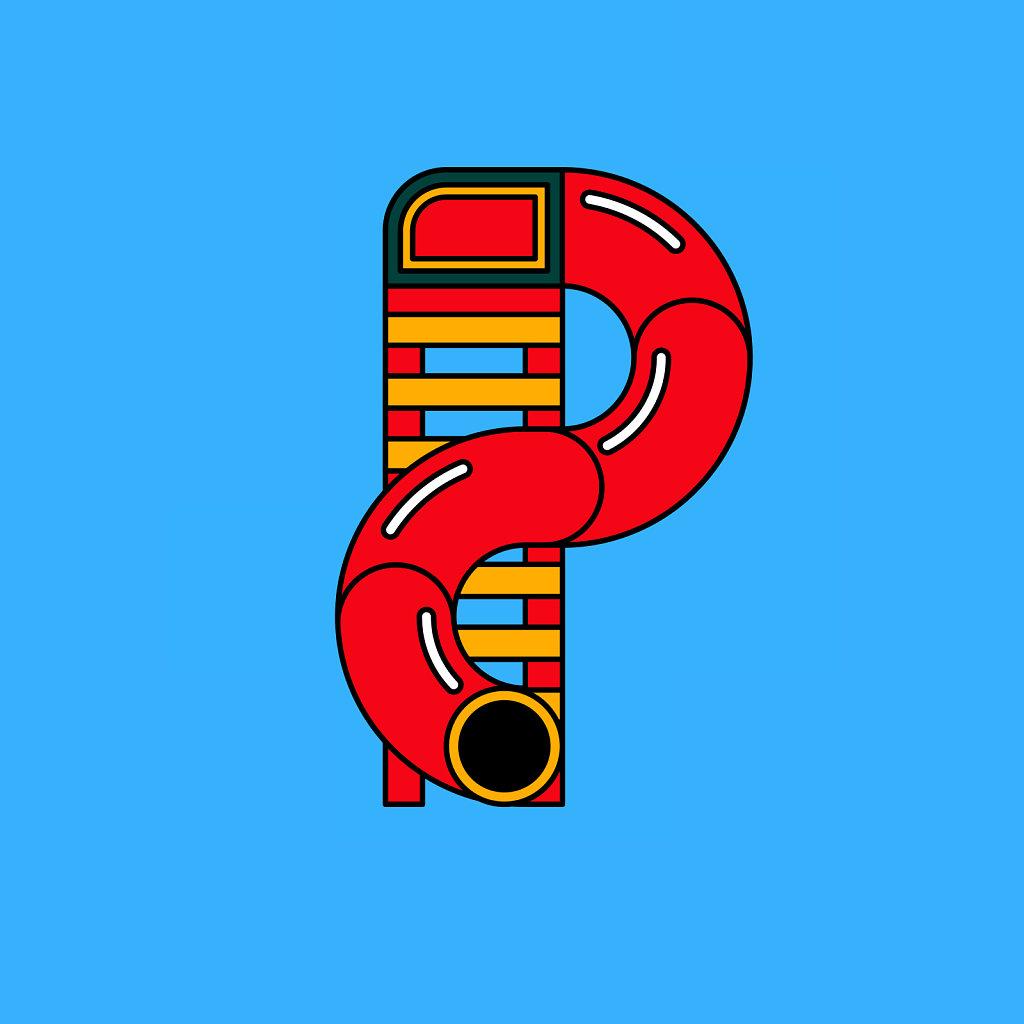 P for Playground