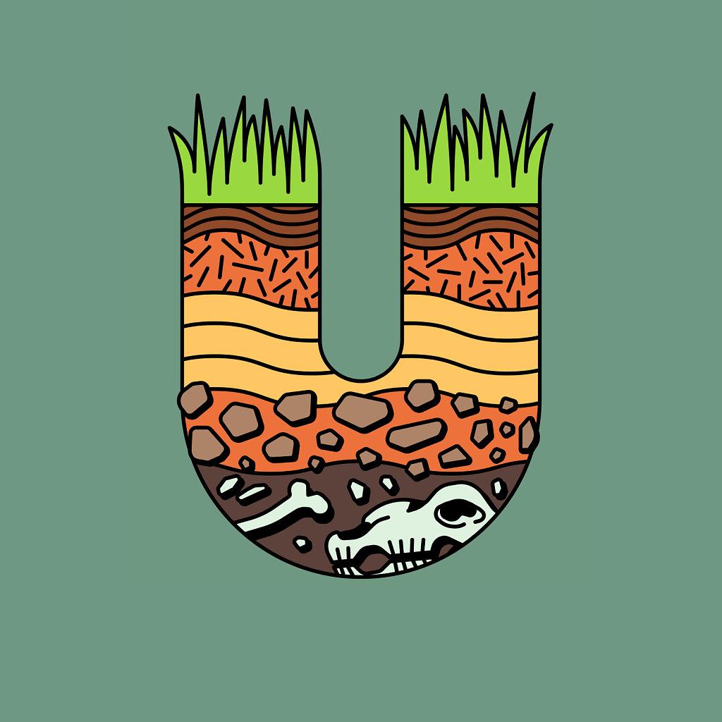 U for Underground