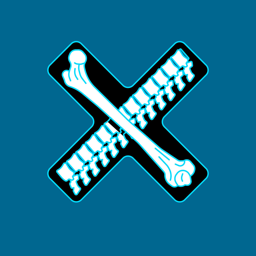 X for X-Ray